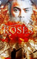 Roses||Wattpad Cover|| by DaisyChan55