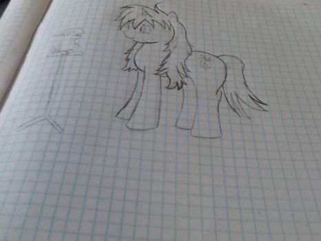 One bored Maths lesson... by Frosty-Spirit