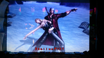 Shall we dance?Devil May Cry X The Last Judgement by TrishGloria