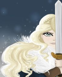 Winter is Coming by EssenceJota