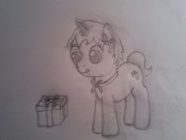 Giftwrapping by dredaich