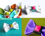 Bows NEON by IMNIUM