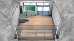 [DL] MMD Empty School Office Stage by Maddoktor2