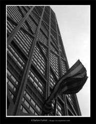 Chicago: Hancock Visions No.1 by timmacauley
