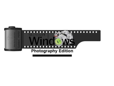 windows PhotoEdition by prophfilm