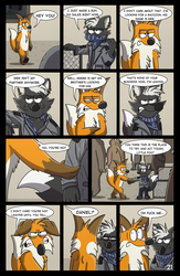 Chapter 3 (21/28) by RonRaccoon