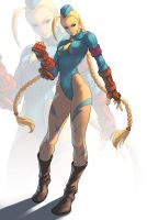 Cammy Color by logicfun