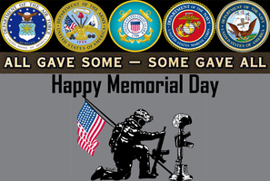 Happy Memorial Day by WFTC141