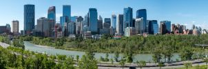 Calgary by the3dman