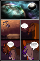 Phoenicia's Furious Fighters Page 2 by Creativepup702