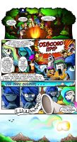 Two Sisters Go Camping Page 5 by Rated-R-PonyStar