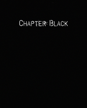 Chapter: Black by aliceferox