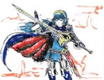 Lucina - Live Stream 4/7 by Horoko