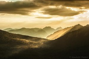 Corsica by Annabelle-Chabert