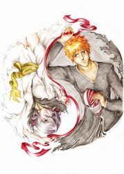IchiRuki - Our bond by 0ayu-chan0