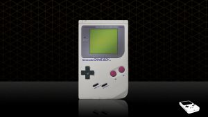 GameBoy by TheMaxlord
