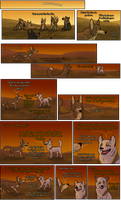 Best Of Bad Decisions: Pg247 by Songdog-StrayFang