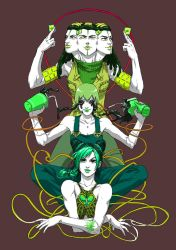 Trinity by Asiulus
