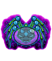 Pokemon Request - Araquanid