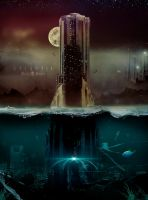 Atlantis by MelodyPictures