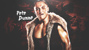 Pete Dunne Wallpaper. by LastSurvivorY2J