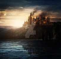 After Batle  HP by Cardellini