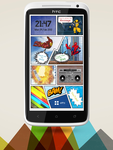 Comic Book Android by Slaro001