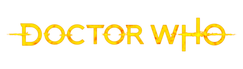 DOCTOR WHO 2018 LOGO by MrPacinoHead