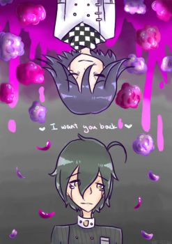 I just want you back [Oumasai angst] by Kiibss
