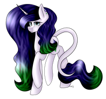 Request for Mlp- Magical-Melody by Moonlight0Shadow0