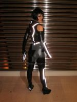 Tron Legacy - QuorraA by Annisse