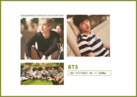 Photopack 2436 // BTS (Summer Package 2016). by xAsianPhotopacks