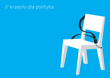 Seat for a politician by dex444