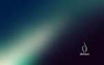 Debian-beam-plain wallpaper by theneverlution