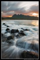 Anahola Bay 1.2.1 by aFeinPhoto-com