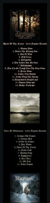 albums of Korpiklaani by Korpiklaani-fanclub