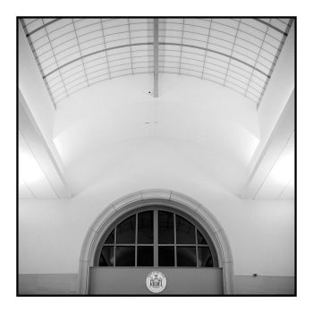 2017-336 Arches at Rochester Station by pearwood