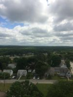 View from Groton Monument: East  by Transformerbrett97