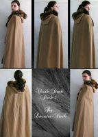 cloak stock pack 2 by lucretia-stock