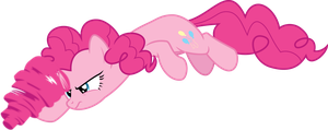 Pinkie Pie Mane Drilling by Jeatz-Axl