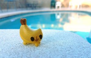 Poolside Potassium by SlayersStronghold