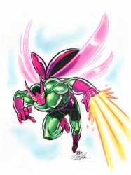 Beetle Commission by timshinn73