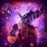 Hocus Pocus by EnchantedWhispersArt