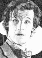 The Eleventh Doctor by ONTV