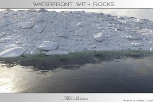 Waterfront by 5p34k