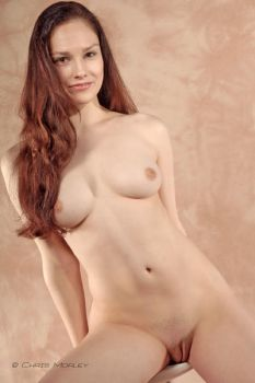 EVA_NUDE 05 by ChrisM-Erotic