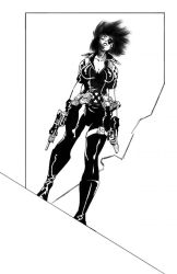 Domino by Sketch64
