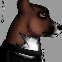 Rollo  by Demonic-stickfigures