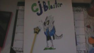 CJ-Blaster by cjc728