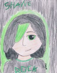 Shane by tbow123